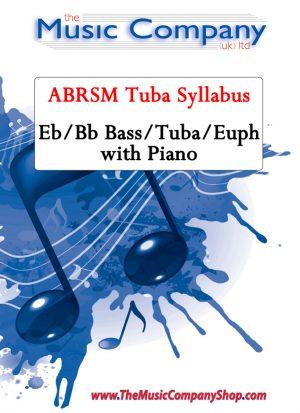 ABRSM Tuba Syllabus