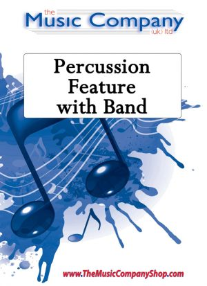 Percussion Feature with Band