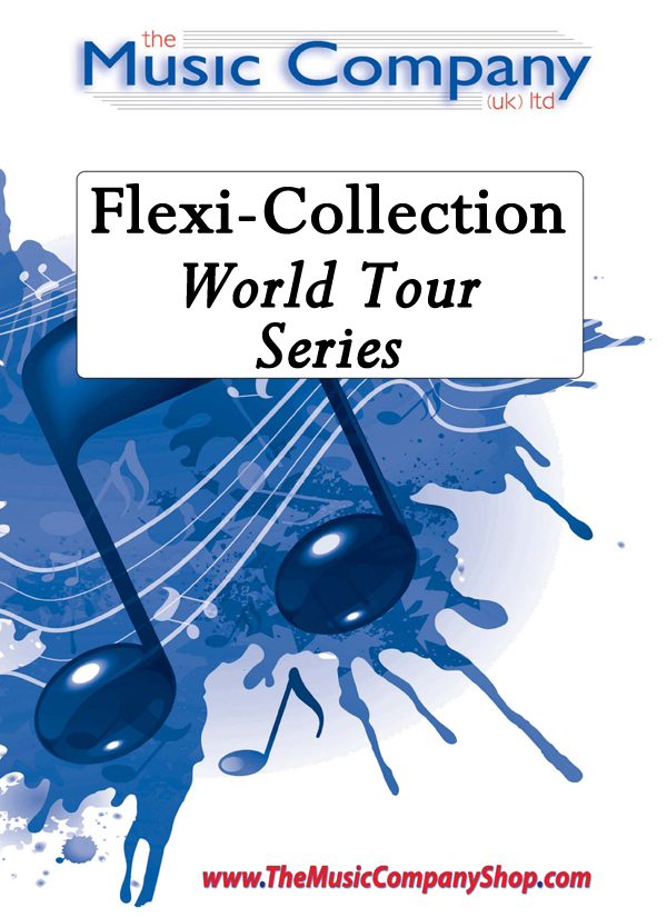 Flexi-Collection - World Tour Series