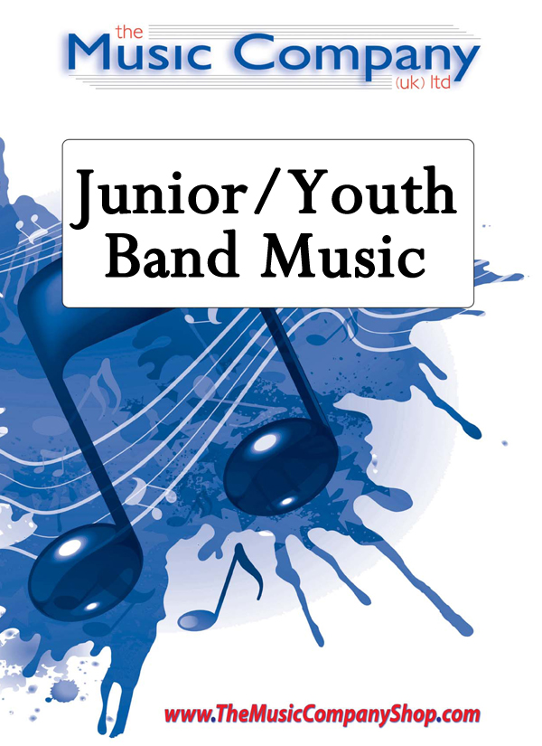 Junior/Youth Band Music