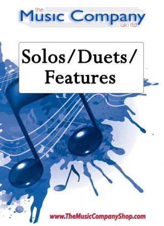 Solos, Duets and Features