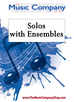 Solos with Ensembles