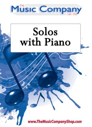 Solos with Piano