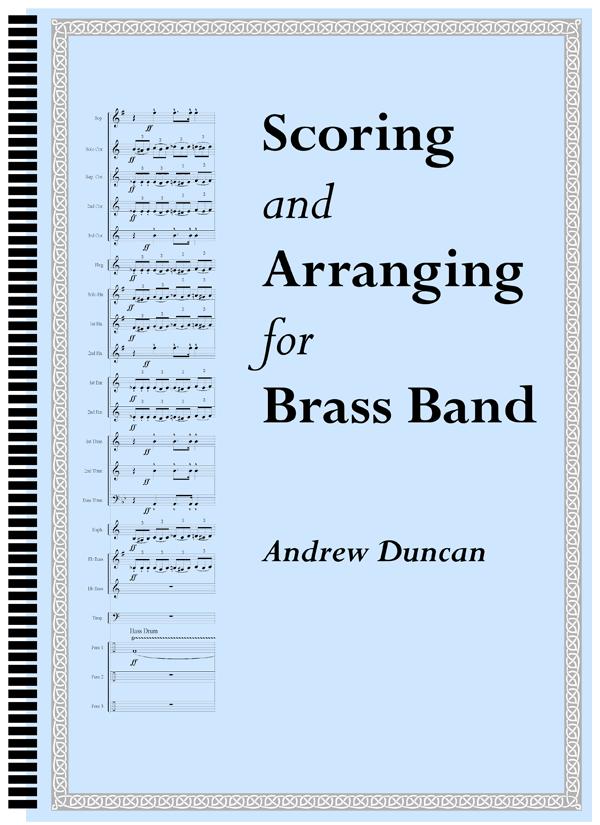 Scoring-Arranging